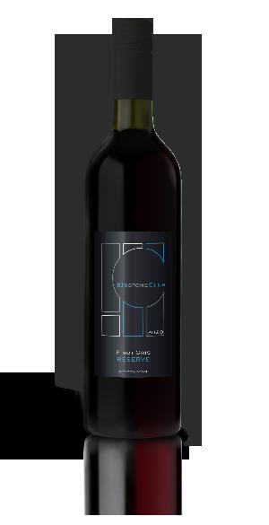 2020 Pinot Gris Reserve